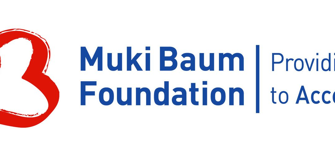 "You are Invited to the ""Wonders of Ability""​ Gala – In Support of the Muki Baum Foundation"
