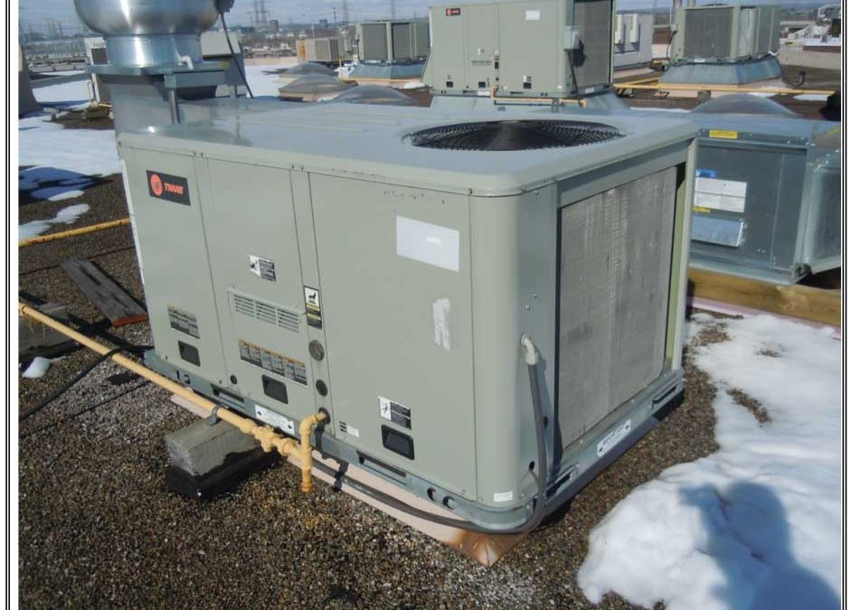 Understanding HVAC Systems in Industrial Buildings…