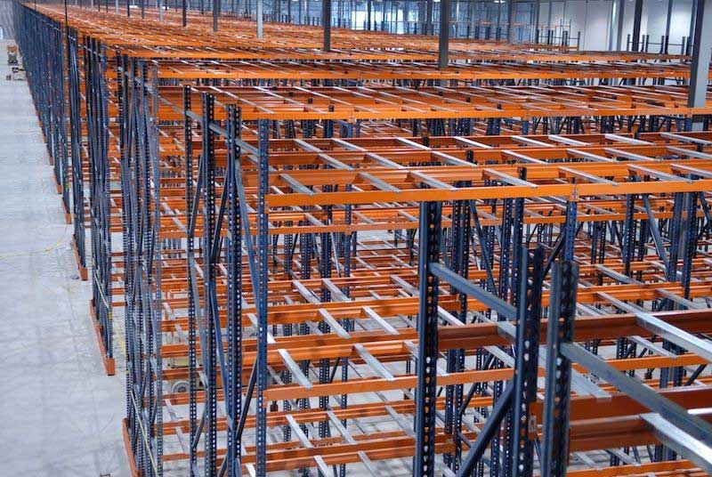 Industrial Racking and Automation Systems